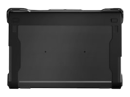 Max Cases LN-EP-300EW-G2-BLK Main Image from Front
