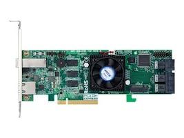 Areca Technology 12-PORT INTERNAL AND 4-PORT EX, ARC-1884IXL-12, 41129995, Controller Cards & I/O Boards
