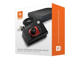 JBL ActPack (4-pack MasterPack), ACTPACK, 37192675, Music Hardware