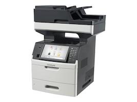 Lexmark MX711de Monochrome Laser Multifunction Printer, 24T7404, 14908491, MultiFunction - Laser (monochrome)