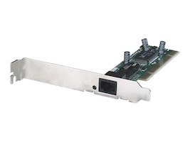 Intellinet Fast Ethernet PCI Network Card, 509510, 15461838, Network Adapters & NICs