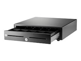 HP Standard Duty Cash Drawer, QT457AT#ABA, 13123077, Cash Drawers