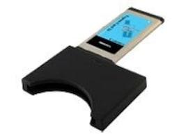 Addonics ExpressCard Cardbus Adapter, ADEXC34CB, 8026803, Controller Cards & I/O Boards