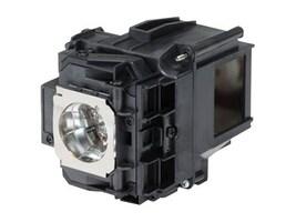 Epson Replacement Lamp for EB-G6250W, G6050W, G6150, G6250W, G6350, G6450WU, G6550WU, G6650WU, G6800, V13H010L76, 15708917, Projector Lamps