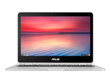 Asus C302 Notebook PC Core m3-6Y30 0.9GHz 8GB 32GB 12.5 MT Chrome OS, C302CA-DHM3-G, 35048979, Notebooks