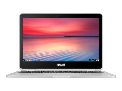 Asus C302 Notebook PC Core m7-6Y75 16GB 64GB 12.5 MT Chrome OS, C302CA-DH75-G, 35048952, Notebooks