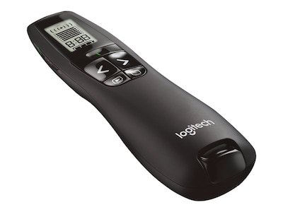 Logitech Professional Presenter R800, 910-001350, 35897461, Remote Controls - Presentation
