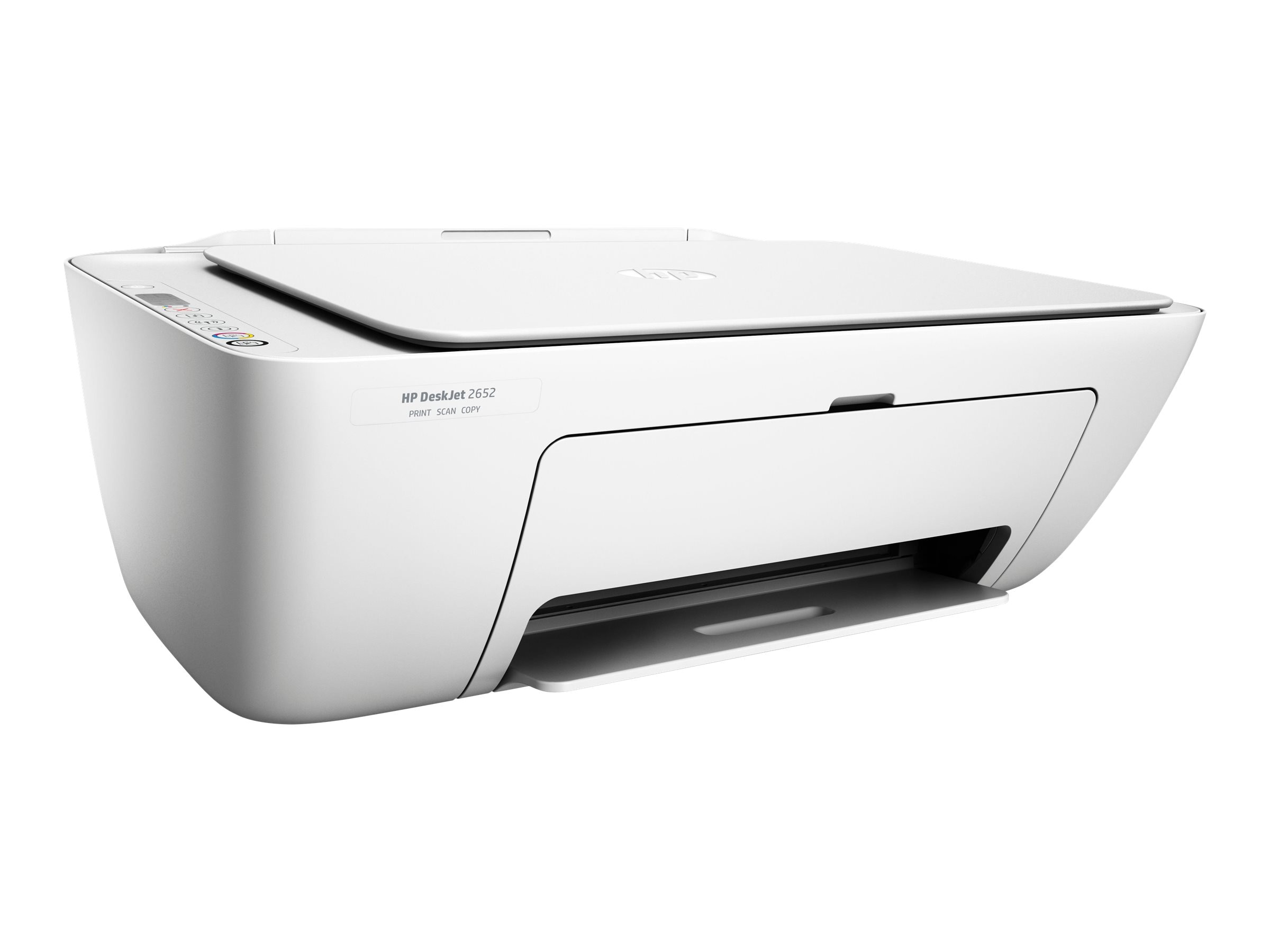 Buy Hp Deskjet 2652 All In One Printer At Connection Public Sector
