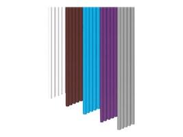 3Doodler Mix Color PLA Pack, PL-MIX2, 32841808, Printer Supplies - 3D
