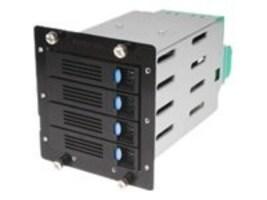 Chenbro 3.5 Hot-Swap SAS SATA 6Gb s BP 4-port SR105 209 Cage, 84H220910-079, 13934099, Drive Mounting Hardware