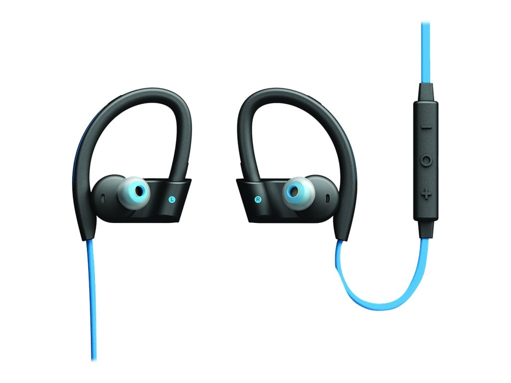 a38ec9bc585 Jabra Sport Pace Stereo BT B&B Wireless Headphones - Blue (100-97700002-02)
