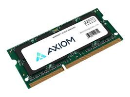 Axiom Synology 4GB PC3L-12800 204-pin DDR3L SDRAM SODIMM, RAM1600DDR3-4G-AX, 35881021, Memory
