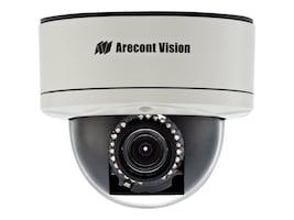 Arecontvision AV5255PMTIR-SH Main Image from Front