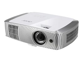 Acer H7550ST Full HD 3D DLP Projector, 3000 Lumens, White, MR.JKY11.00B, 19536489, Projectors
