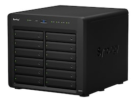 Synology DiskStation DS2415+ NAS Server, DS2415+, 18532099, Network Attached Storage
