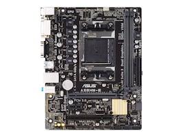 Asus A68HM-E Main Image from Front