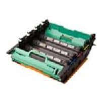 Brother Drum Unit for HL-4150CDN, HL-4570CDW, HL-4570CDWT & MFC-9460CDN, DR310CL, 12086091, Printer Accessories
