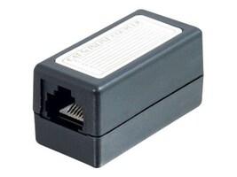 C2G Cat5E RJ-45 Module Inline Coupler, 20201, 7945349, Cable Accessories