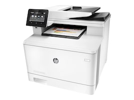 HP Color LaserJet Pro MFP M477fdn ($579-$200 instant rebate=$379. expires 5 31), CF378A#BGJ, 30006382, MultiFunction - Laser (color)