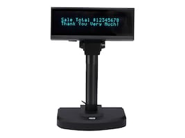 Adesso Fluorescent Pole Display, APD-200, 35323264, POS Pole Displays