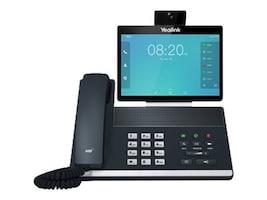 Yealink Certified Video Phone, VP59-TEAMS, 37608511, VoIP Phones