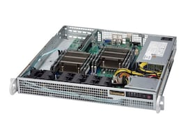 Supermicro CSE-514-441 Main Image from Right-angle