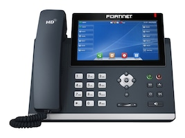 Fortinet FortiFone 570, FON-570, 35326887, VoIP Phones