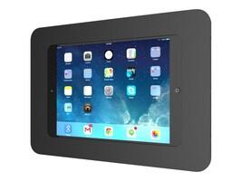 Compulocks iPad Air Air2 Secure Rokku Enclosure, Black, 260ROKB, 31389741, Carrying Cases - Tablets & eReaders