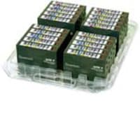Quantum 800GB 1600GB LTO-4 Ultrium Media Cartridges (20-pack Library), MR-L4MQN-20, 8891688, Tape Drive Cartridges & Accessories