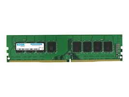Edge 64GB PC4-19200 288-pin DDR4 SDRAM LRDIMM, PE251307, 32413651, Memory