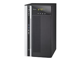 Thecus Tech TopTower N10850 Enterprise NAS, N10850, 14258352, Network Attached Storage