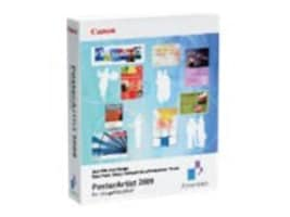 Canon PosterArtist, 7025A039AA, 12835793, Software - Image Manipulation & Management
