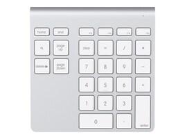 Belkin YourType Bluetooth Wireless Keypad, F8T068TTAPL-P, 34130727, Keyboards & Keypads