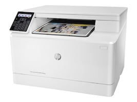 HP Color LaserJet Pro MFP M180nw ($299-$50 instant rebate=$249. Expires 6 2), T6B74A#BGJ, 34488121, MultiFunction - Laser (color)