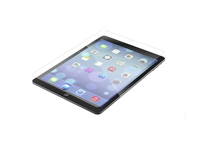 Zagg invisibleSHIELD Apple iPad Air Screen Protector, ID5GLS-F00, 20522501, Protective & Dust Covers