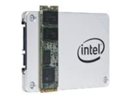 Intel 360GB SSD Pro 5400S M.2 Internal Solid State Drive, SSDSCKKF360H6X1, 31619615, Solid State Drives - Internal