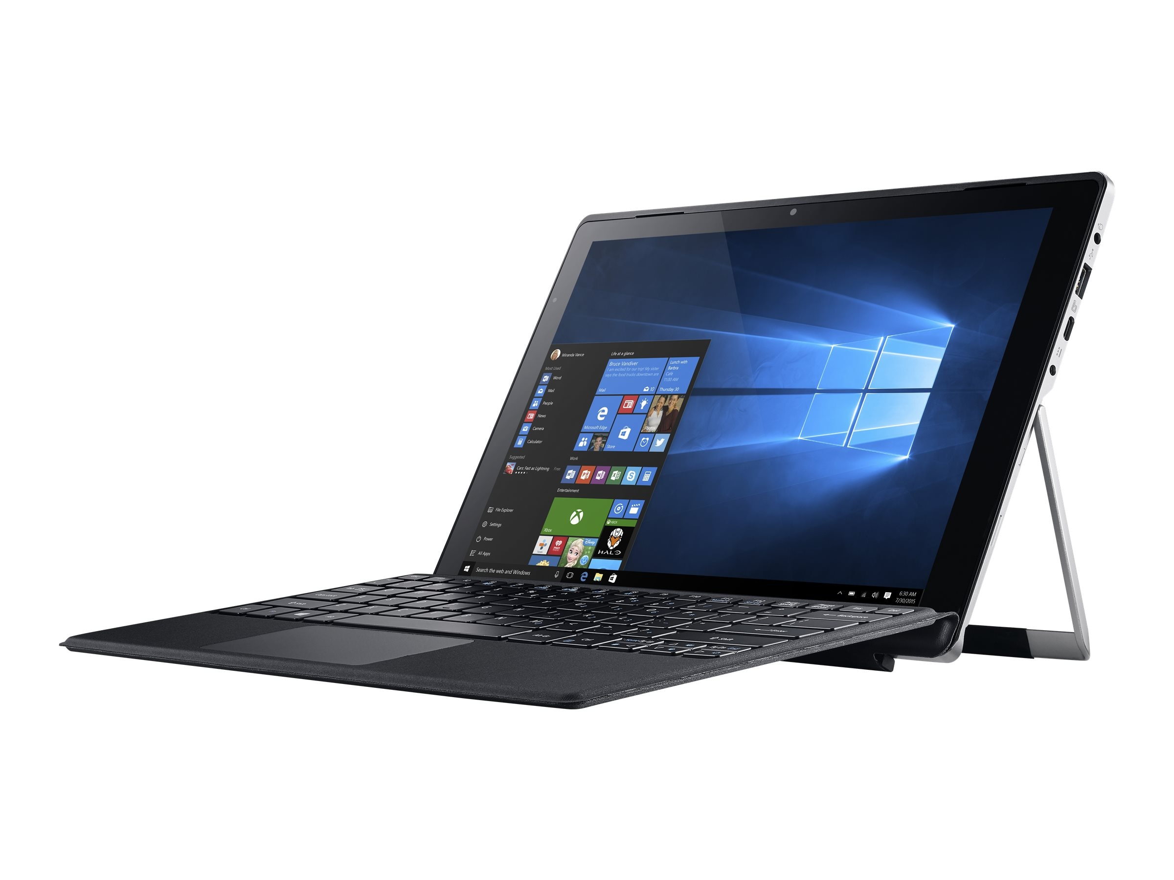 Acer Aspire Switch Alpha 12 SA5-271-78M8 2.5GHz processor Windows 10 Home Edition 64-bit, NT.LCDAA.014, 32327091, Tablets