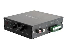 C2G TruLink Audio Amplifier (Plenum Rated), 40100, 12230188, Speakers - Audio