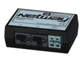 Altronix 12VDC 13W Netway Midspan Adapter, NETWAY1512, 18012667, PoE Accessories