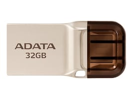 A-Data Technology AUC360-32G-RGD Main Image from Front