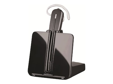 Plantronics CS540 Convertible Headset, DECT 6.0, 84693-01, 13068928, Headsets (w/ microphone)