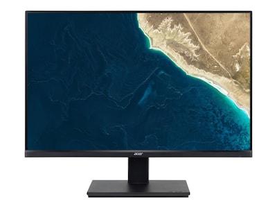 Acer 22.5 VW237Q bi LED-LCD Monitor, Black, UM.EV7AA.001, 36121154, Monitors