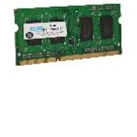 Edge 2GB PC3-8500 204-pin DDR3 SDRAM SODIMM, PE219413, 8981974, Memory