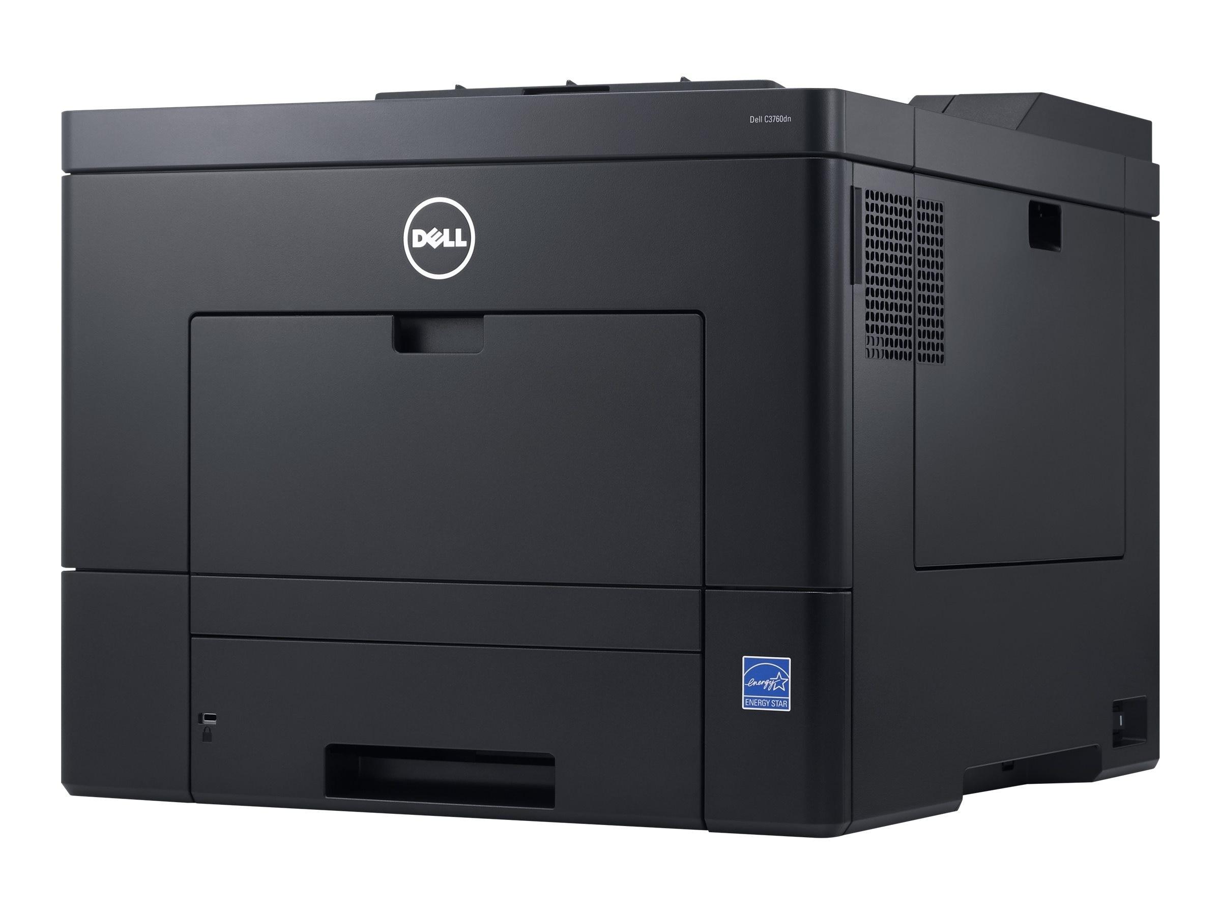 Dell C2660dn Color Laser Printer, NDWPJ, 16376416, Printers - Laser & LED (color)