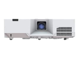 Christie LWU650-APS WUXGA 3LCD Projector, 6500 Lumens, White, 121-055101-01, 36617424, Projectors