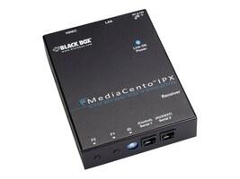 Black Box VX-HDMI-POE-MRX Main Image from Left-angle