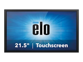 ELO Touch Solutions E198034 Main Image from Front