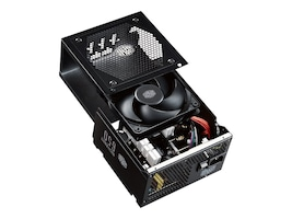 Cooler Master MPX-6501-AMAAB-US Main Image from Left-angle