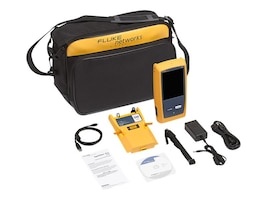Fluke Networks OFP2-100-S-NW Main Image from Left-angle