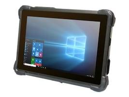DT Research 301C Rugged Tablet Celeron 4GB 128GB ac BT 10.1 FHD MT, 301C-10B-386, 34352881, Tablets